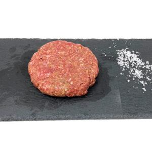 100% Chuck Beef Burger