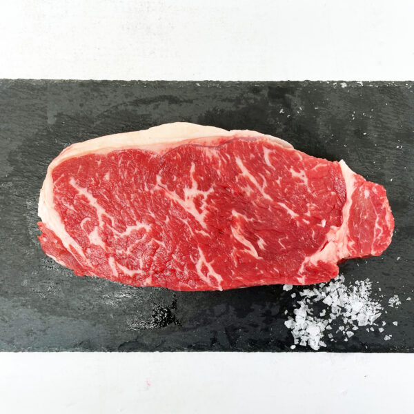 AAA Beef New York Strip Loin Steak