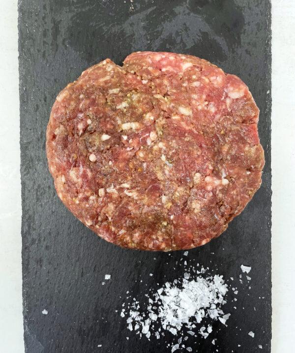 Australian Waygu Beef Burger